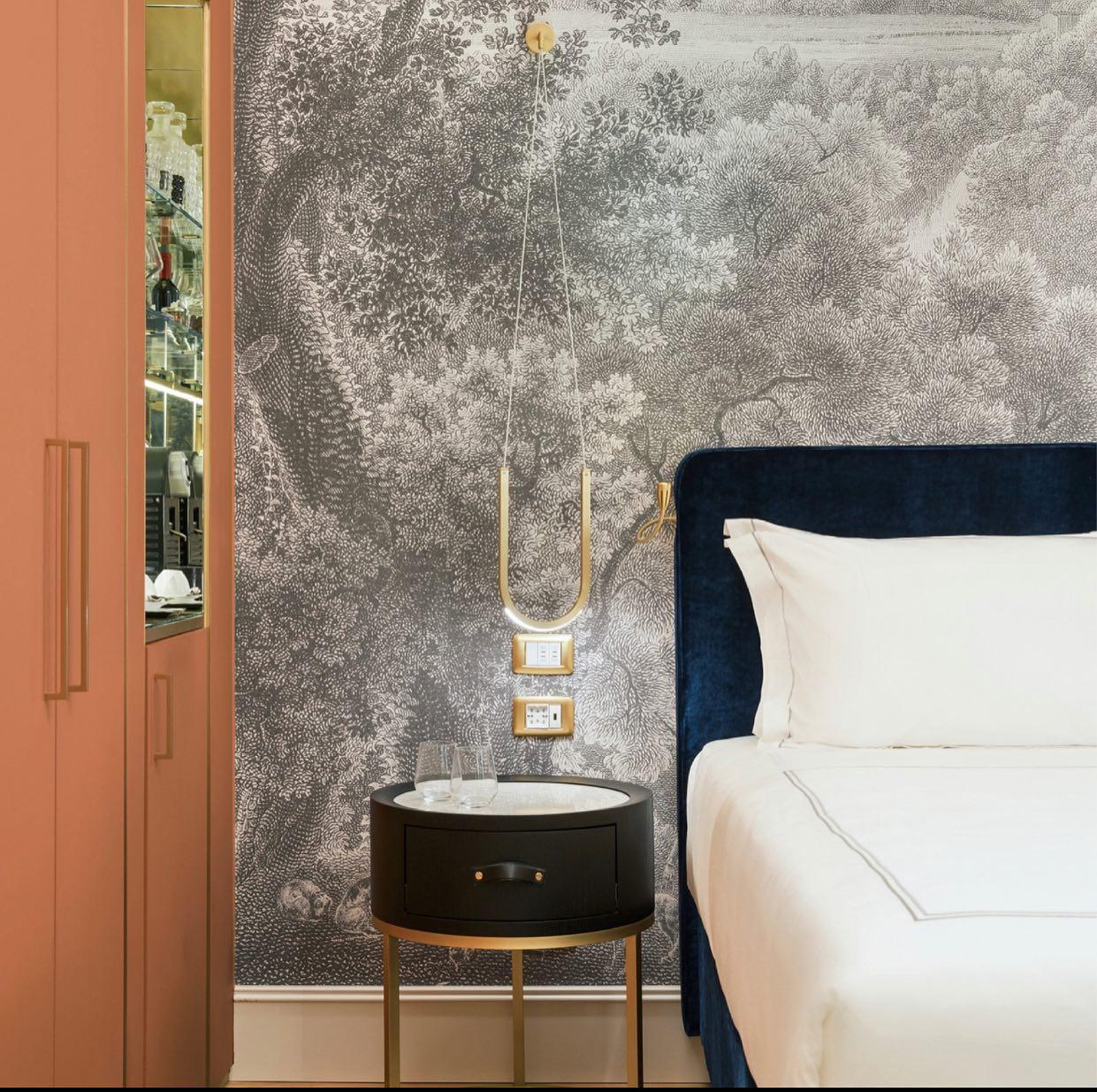 Elizabeth Unique Hotel, Rome Image 0