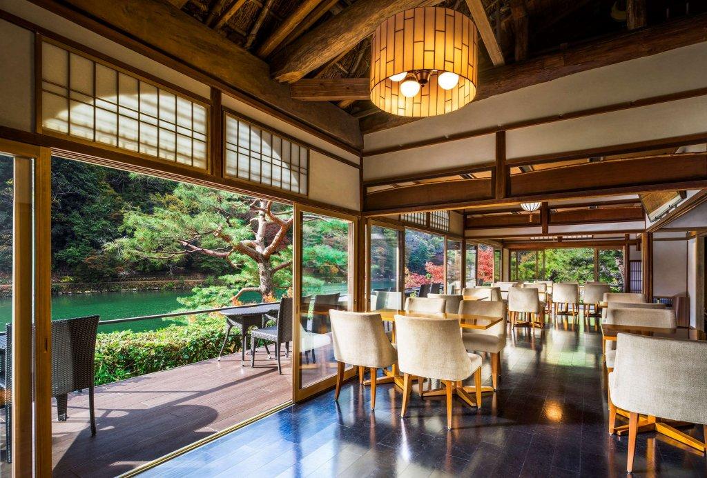 Suiran, A Luxury Collection Hotel, Kyoto Image 22