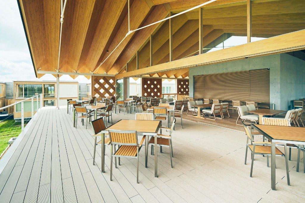 Shonai Hotel Suiden Terrasse, Tsuruoka Image 25