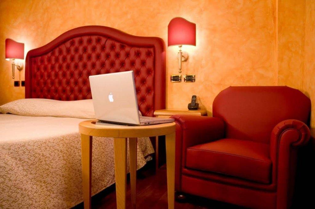 Grand Hotel Ambasciatori Wellness & Spa, Sorrento Image 7