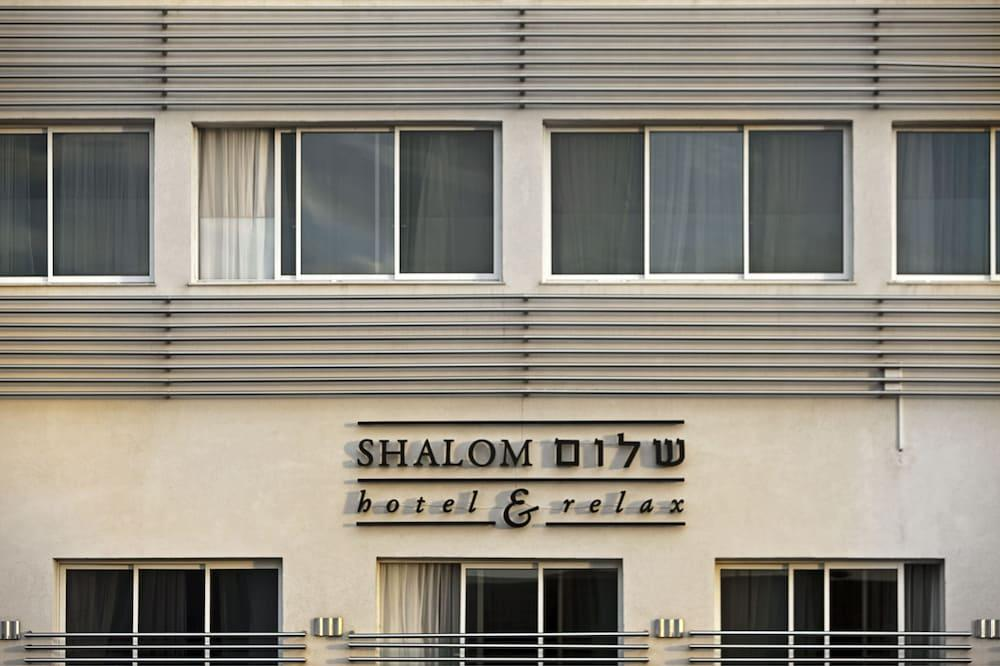 Shalom Hotel & Relax An Atlas Boutique Hotel,  Tel Aviv Image 9