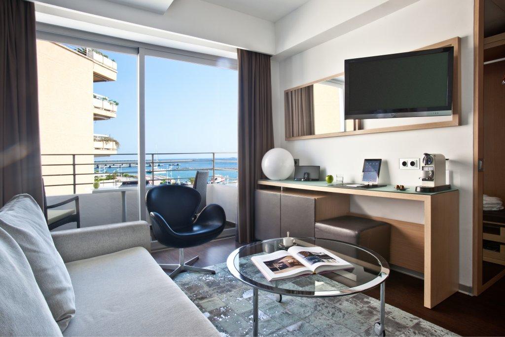 Hotel Od Ocean Drive, Ibiza Town, Ibiza Image 3
