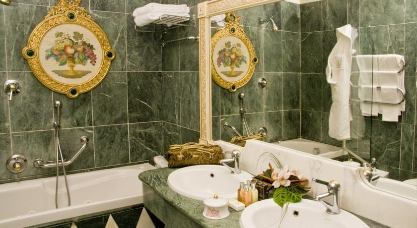 Grand Hotel Des Iles Borromees, Stresa Image 3