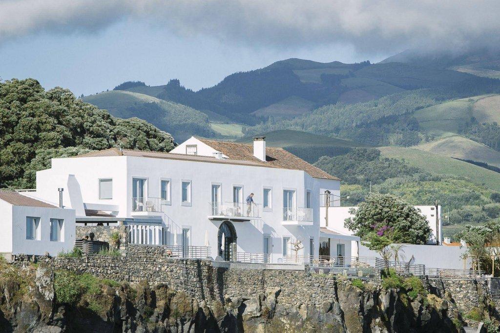 White Exclusive Suites & Villas, Lagoa Image 35