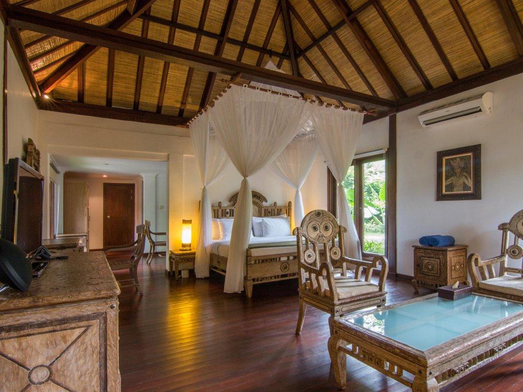 The Menjangan, Singaraja, Bali Image 4