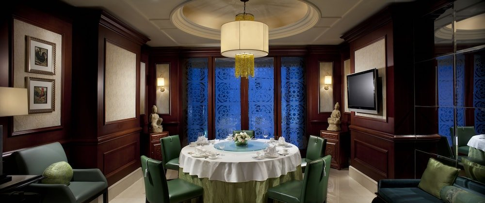 The Ritz-carlton, Beijing Image 22