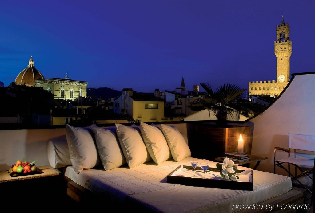 Gallery Hotel Art - Lungarno Collection, Florence Image 0