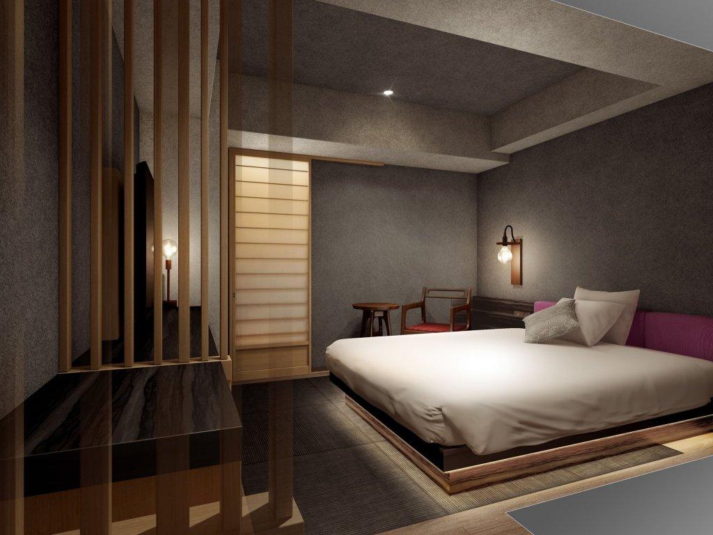 Hotel Resol Trinity Kyoto Image 18