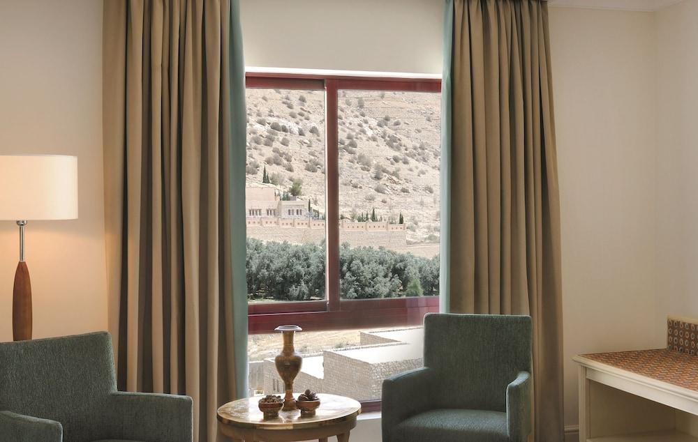 Mövenpick Petra Resort Image 17