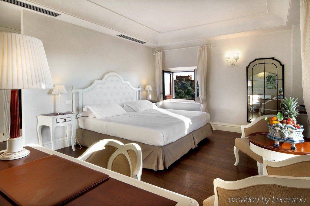 Villa Athena Hotel, Agrigento Image 5