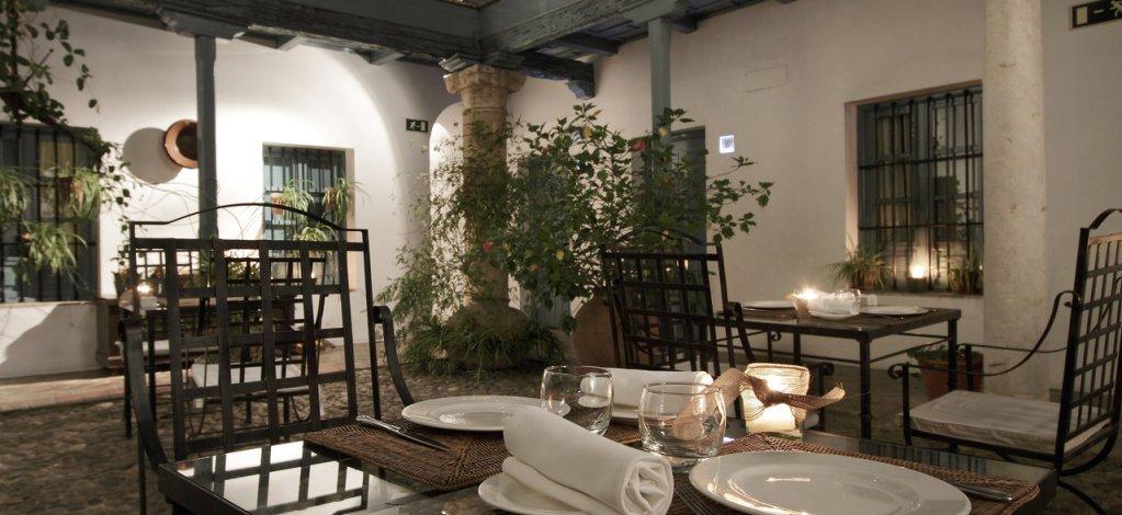 Hotel Hospes Las Casas Del Rey De Baeza, Seville Image 35