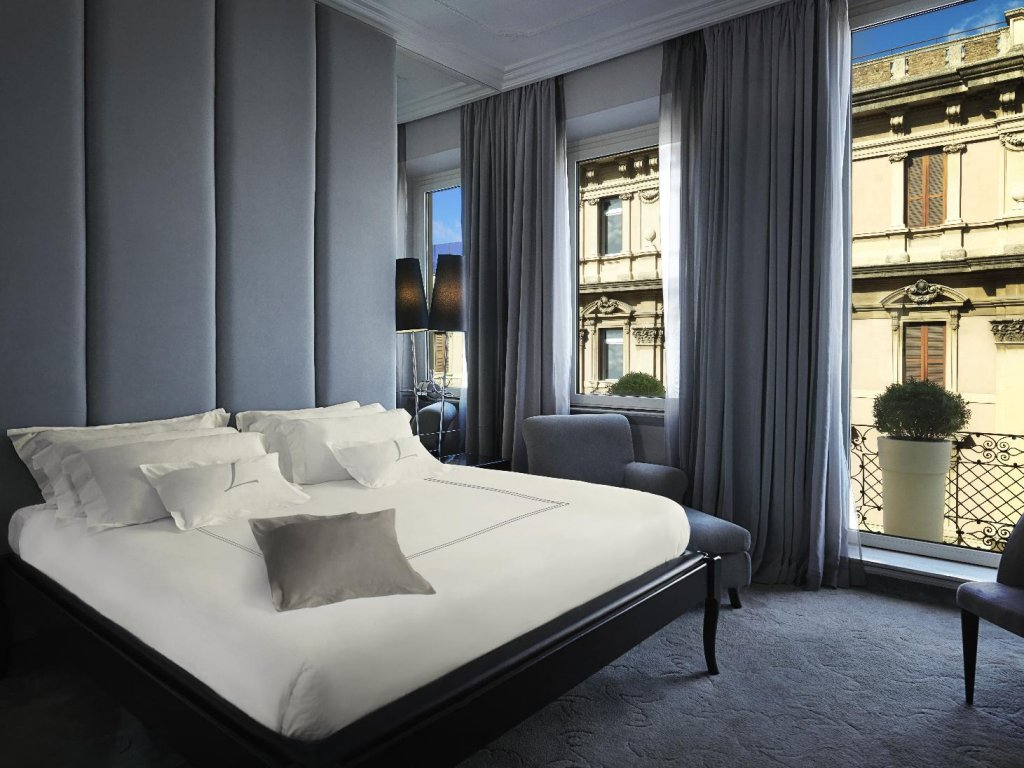 Leon's Place Hotel, Rome Image 9