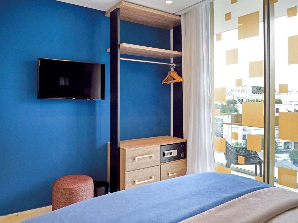 Aparthotel Adagio Casablanca City Center Image 49