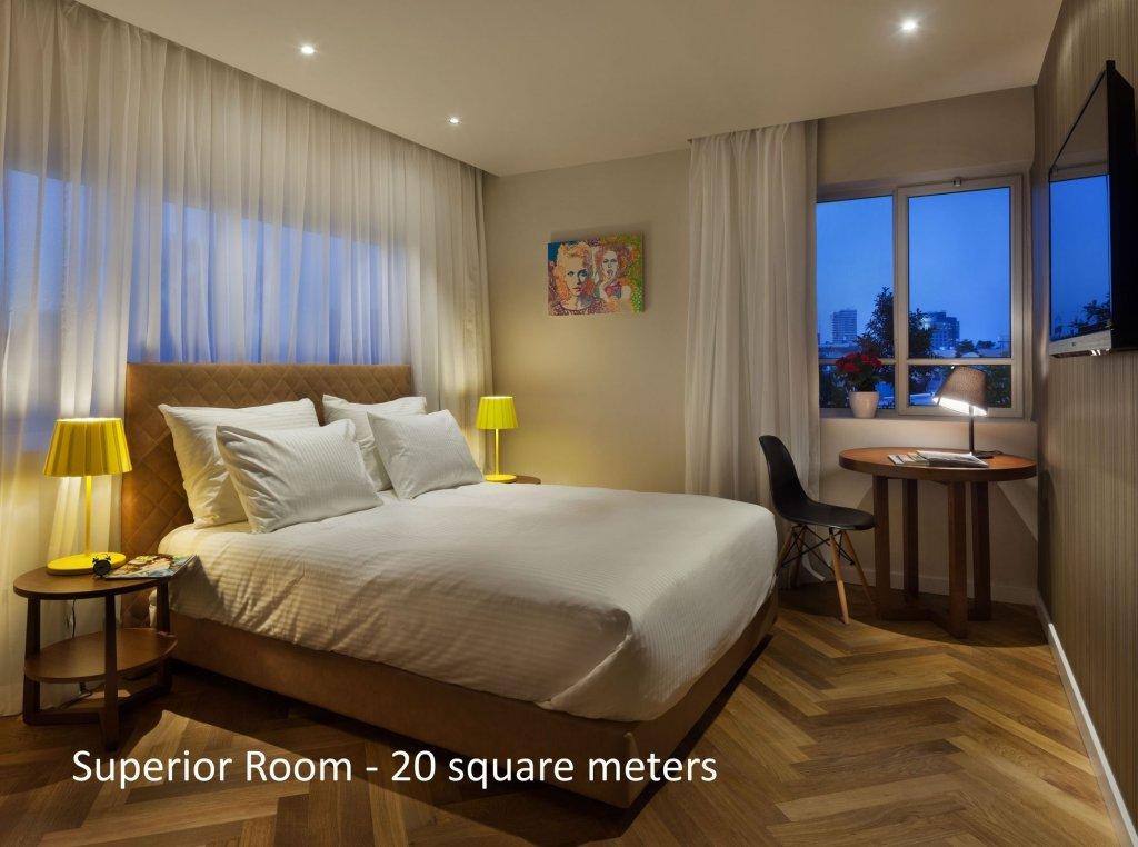 Shenkin Hotel, Tel Aviv Image 7