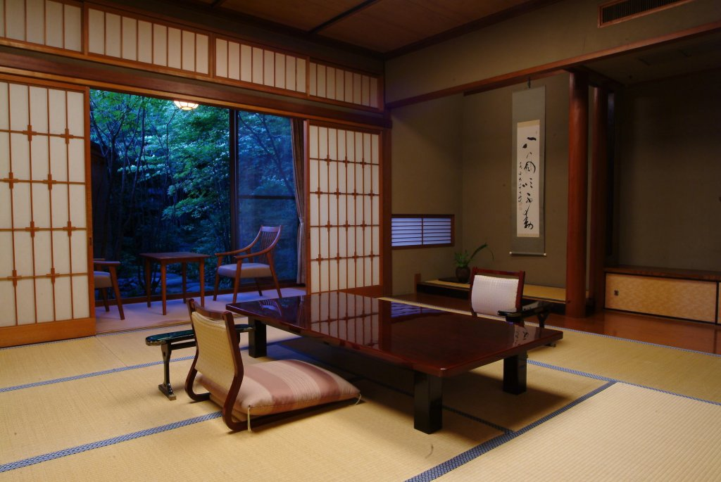 Nishimuraya Honkan, Hyogo-kinosaki Image 5
