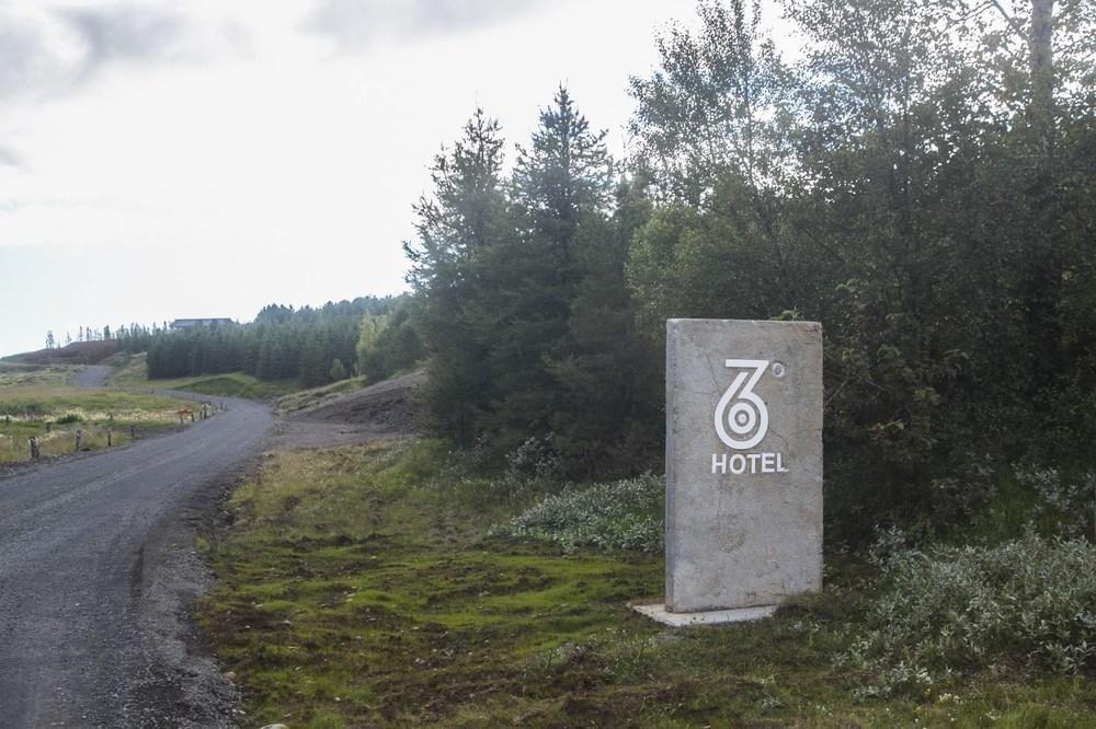 360 Hotel & Thermal Baths, Selfoss Image 29