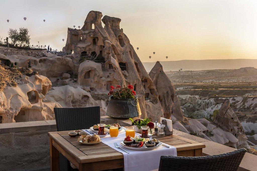 Argos In Cappadocia - Special Class, Urgup Image 32