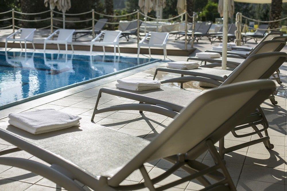 Hotel Yehuda, Jerusalem Image 28