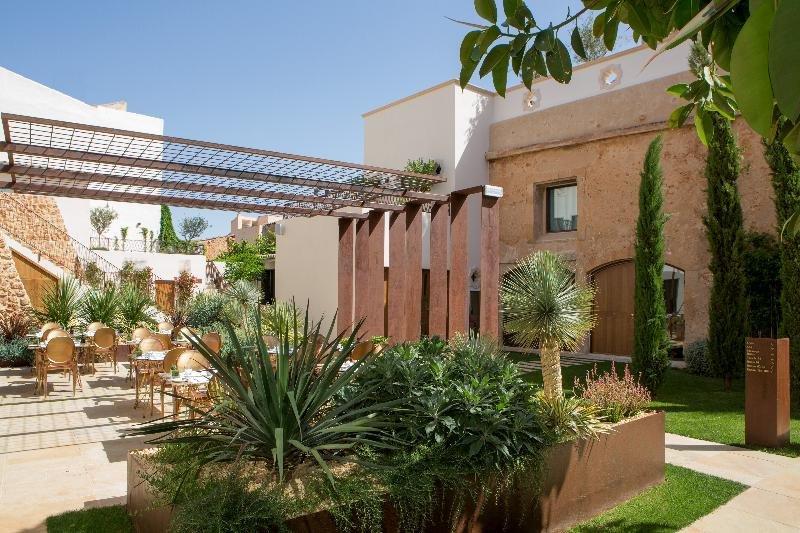 Sa Creu Nova Petit Palais Art & Spa, Campos, Mallorca Image 32