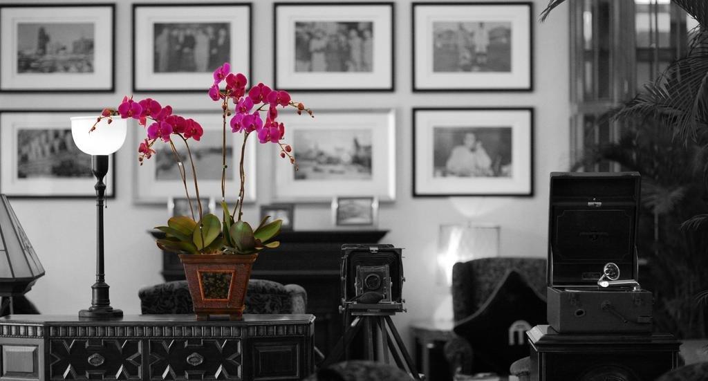 The Mansion Hotel, Shanghai Image 32