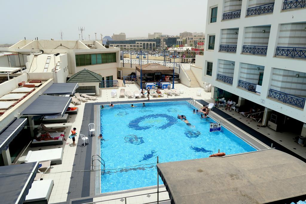 Palms Hotel Eilat Image 5