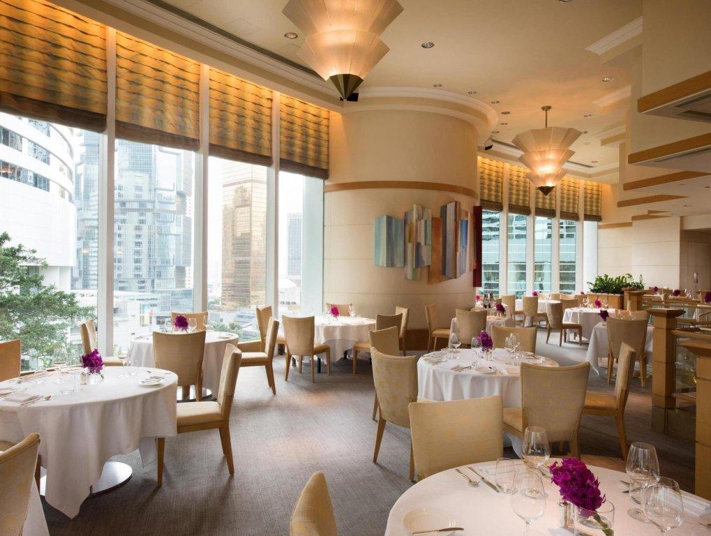 Conrad Hong Kong Image 34