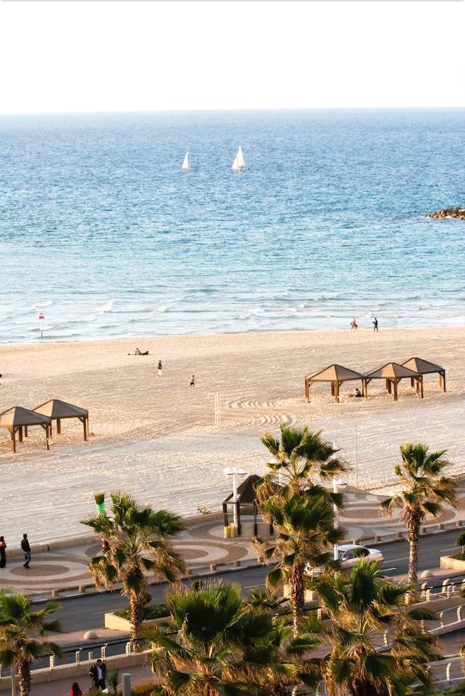Maxim Tel Aviv Image 12