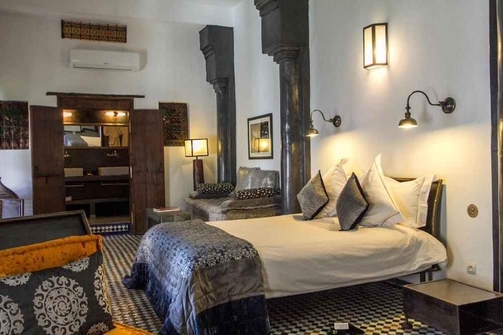 Riad Laaroussa Hotel & Spa, Fes Image 30