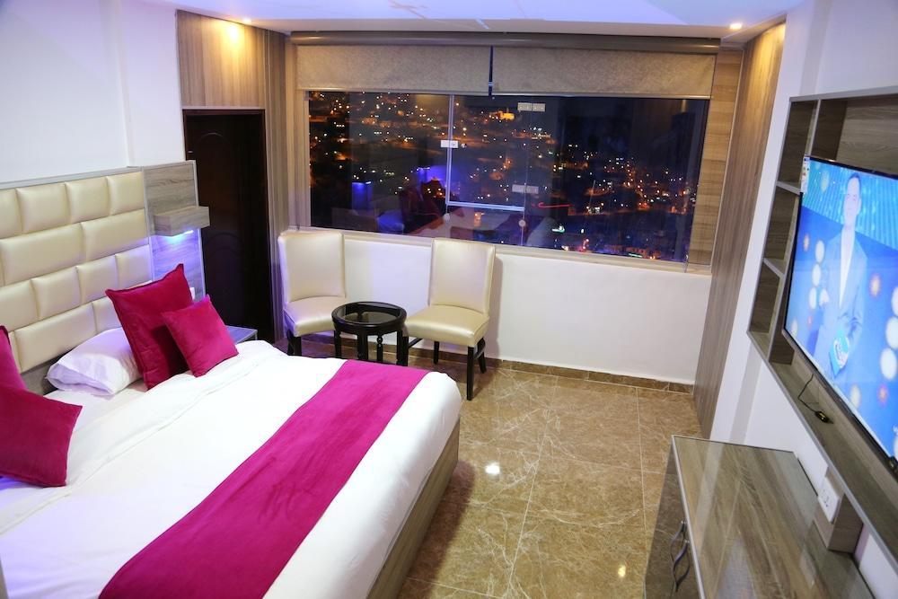 Petra Sella Hotel Image 11