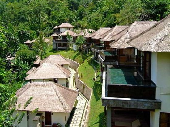 Hanging Gardens Of Bali, Gianyar, Bali Image 6