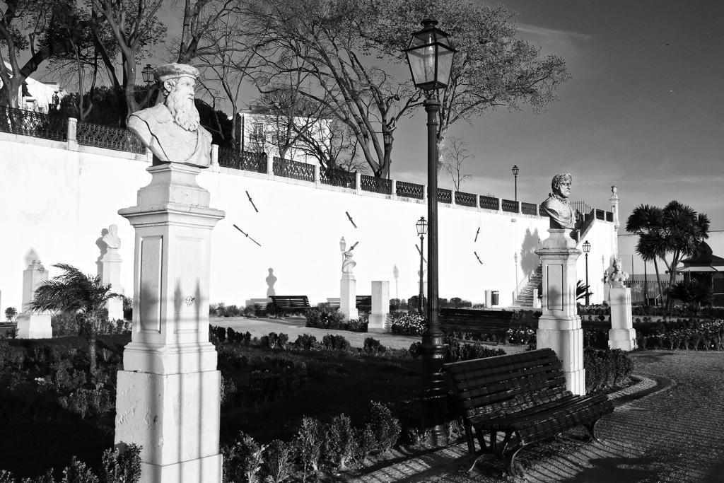 Memmo Principe Real, Lisbon Image 27
