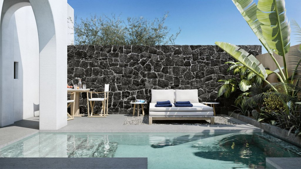 Istoria Hotel, Santorini Image 34