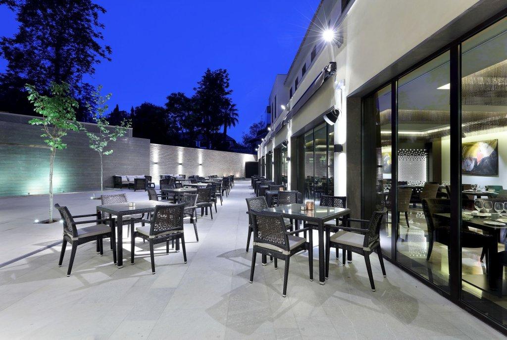 Eurostars Washington Irving Hotel,  Granada Image 37