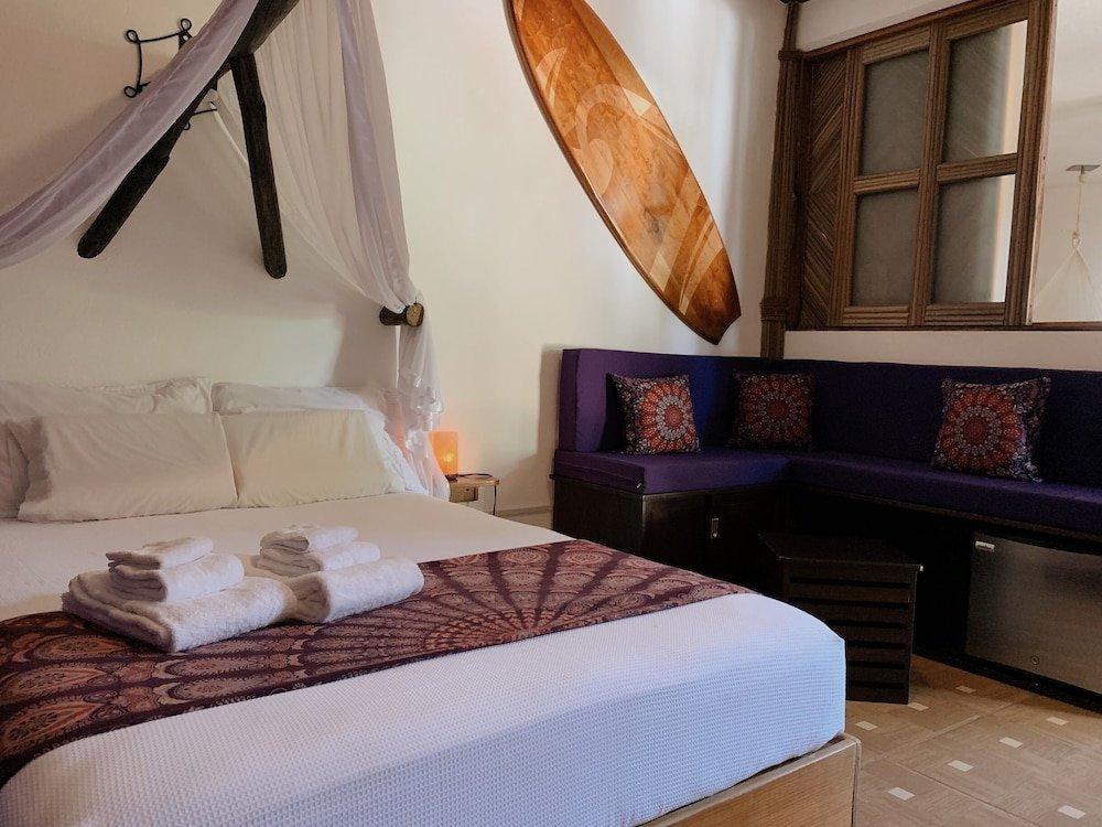 Casa De Olas Boutique Hotel, Puerto Escondido Image 2