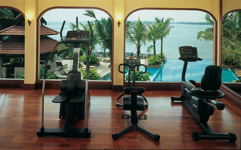 Taj Malabar Resort & Spa, Cochin Image 33