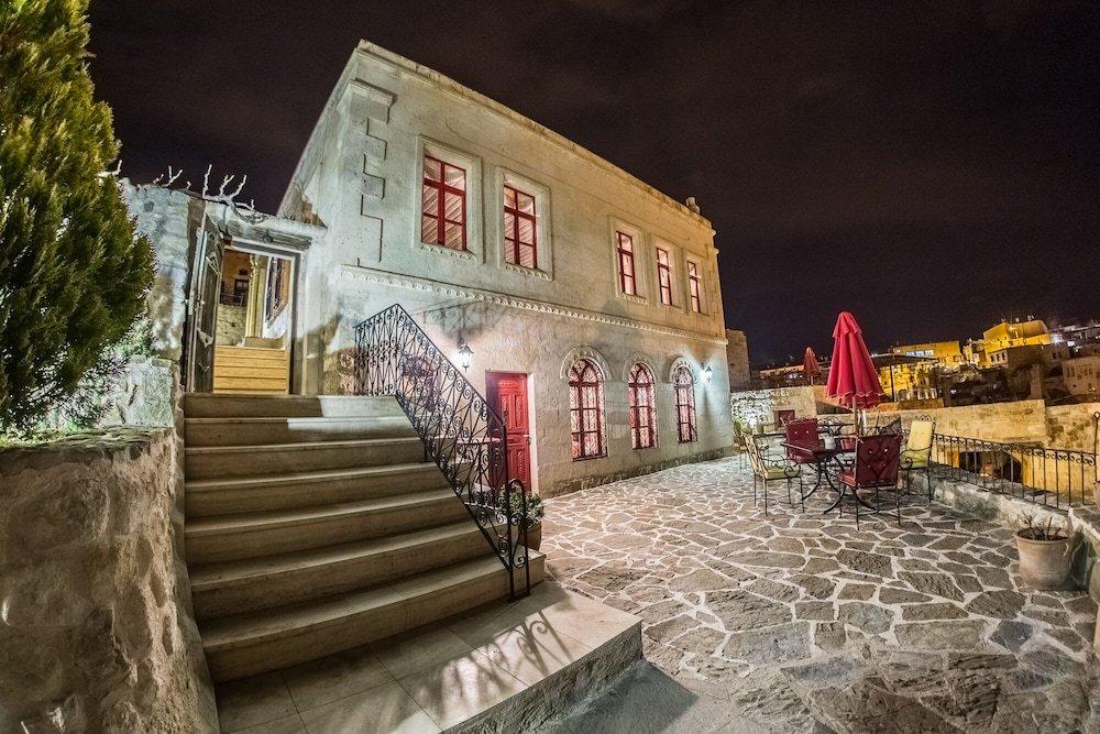 Hezen Cave Hotel, Nevsehir Image 34