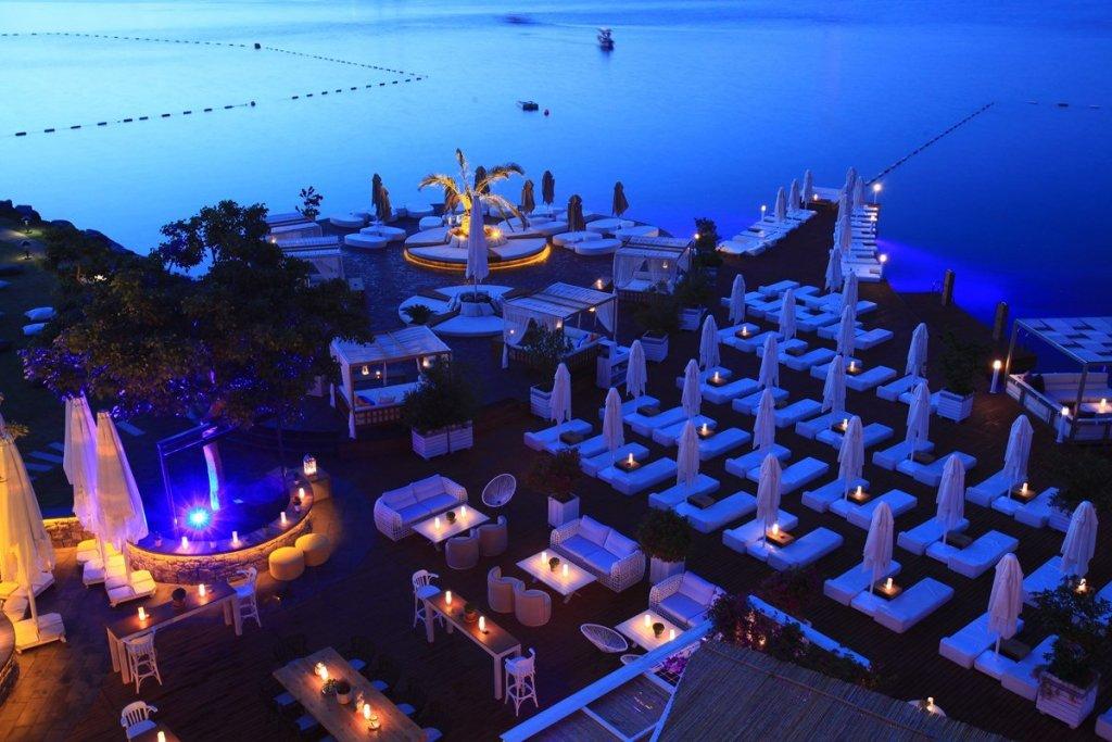 Kuum Hotel & Spa, Golturkbuku Image 37