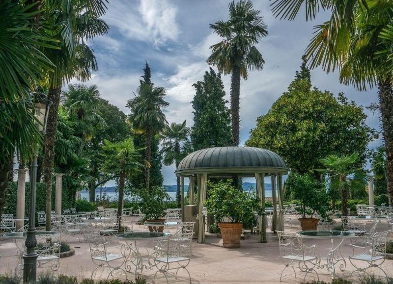 Villa Cortine Palace Hotel, Sirmione Image 9