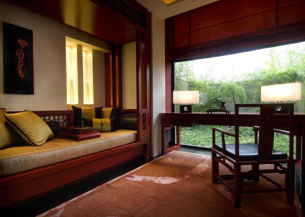 Banyan Tree Lijiang Image 2