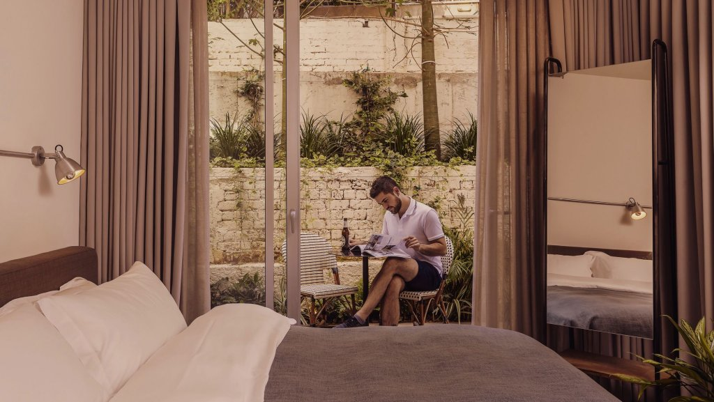 Hotel Saul, Tel Aviv Image 4