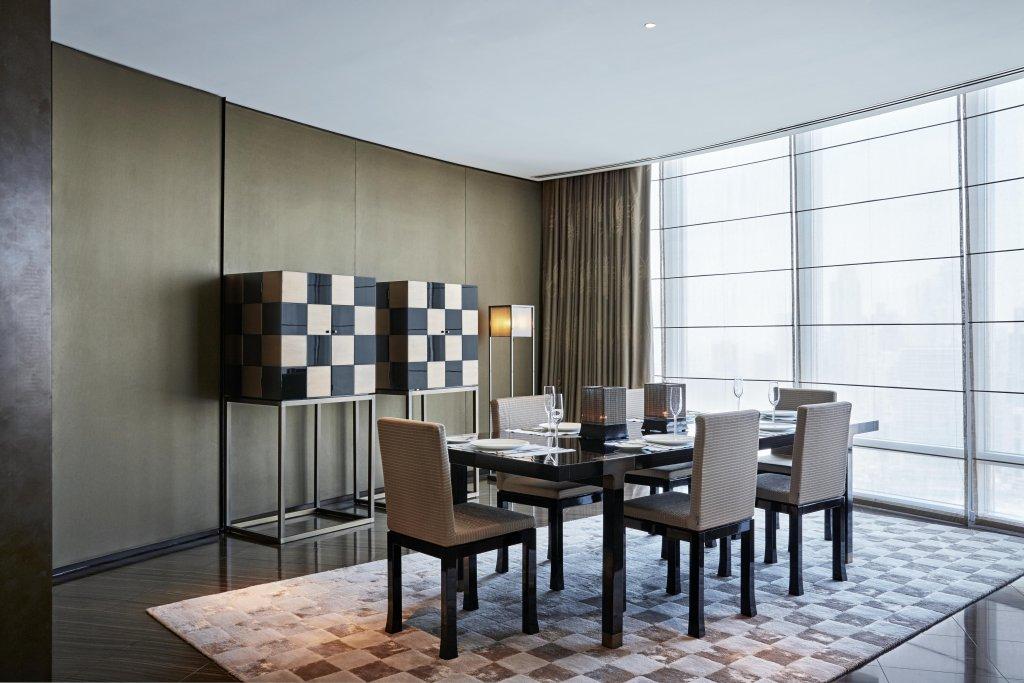 Armani Hotel Dubai Image 48