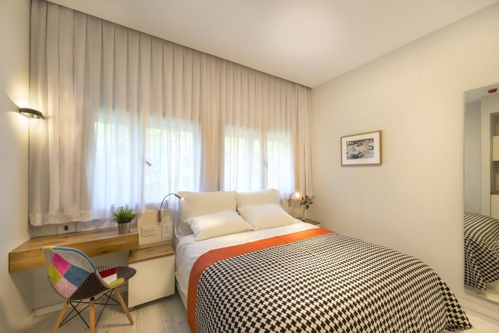 Dizengoff 208 Hotel,  Tel Aviv Image 0