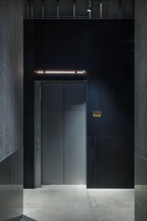 Hotel Koe Tokyo Image 23