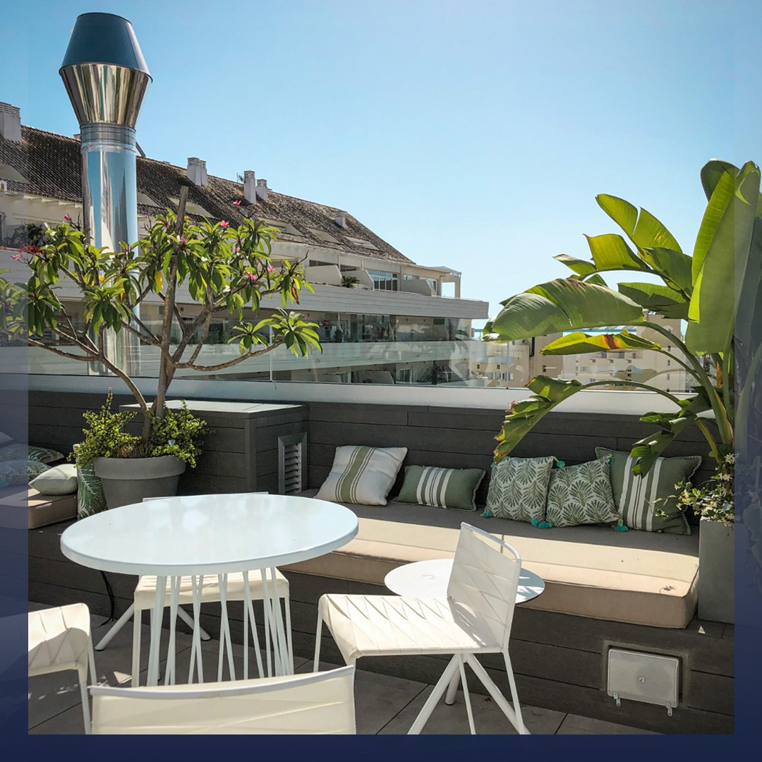 Lima Hotel Marbella Image 1