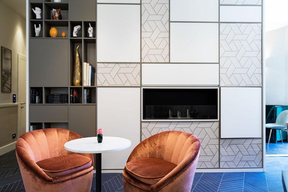 Amadomus Luxury Suites, Naples Image 1