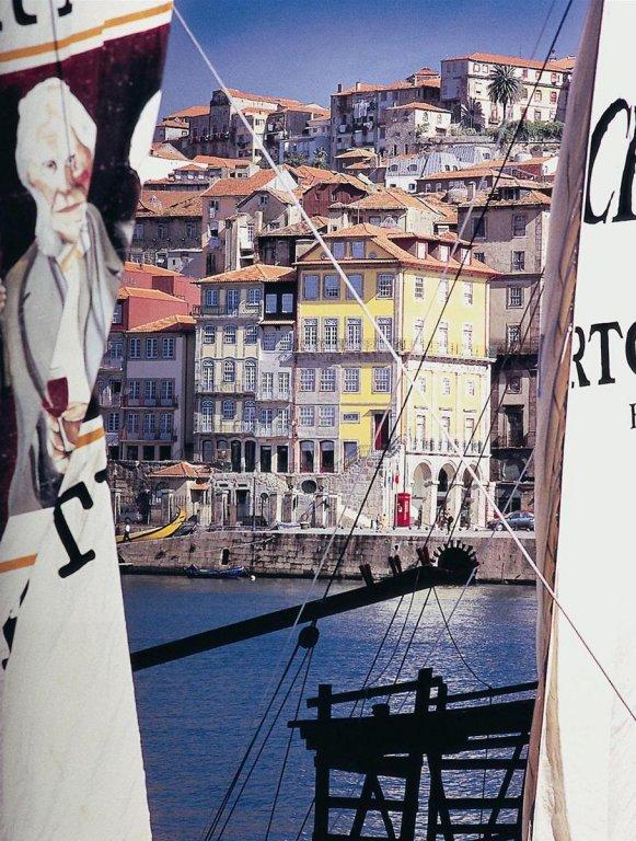 Pestana Vintage Porto - Hotel & World Heritage Site, Porto Image 34
