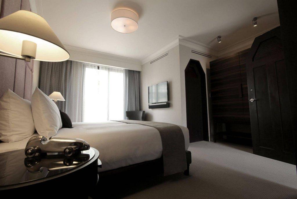 Hippodrome Hotel Condesa, Mexico City Image 9