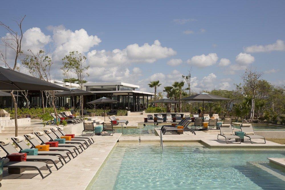 Andaz Mayakoba A Concept By Hyatt, Playa Del Carmen Image 36