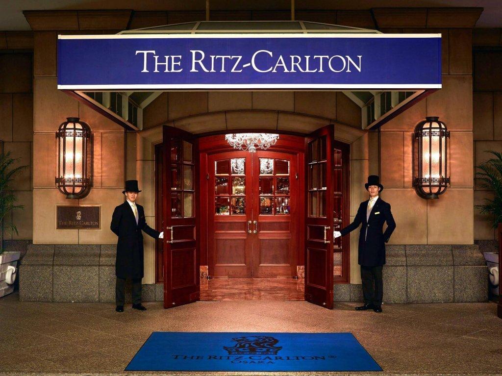 The Ritz-carlton, Osaka Image 13