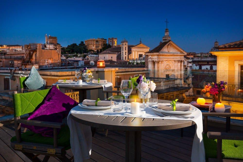 Singer Palace Hotel, Rome Image 8
